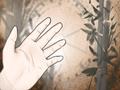 痣的位置和命运 手掌金星丘有痣是凶还是吉