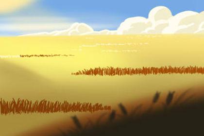 立秋太阳在什么位置 黄经135度