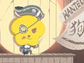 海盜登場十二生肖圖