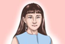山根有痣的女人命好吗 代表什么