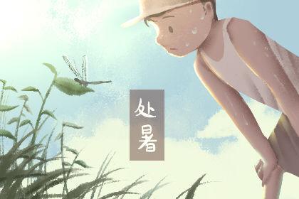 中国节气处暑是什么意思 寓意