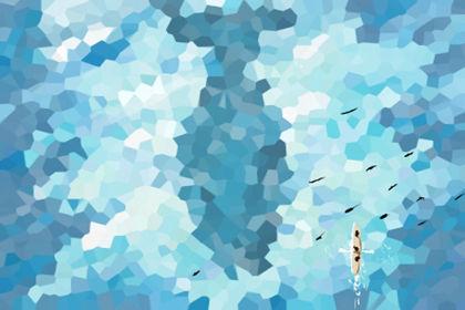 女人梦到龙在水里游有什么寓意