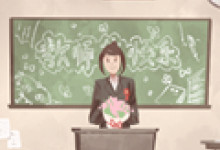 教师节黑板报图片大全 简单漂亮模板