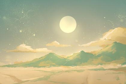 火星合日来临