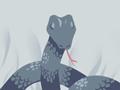 梦见又粗又大又长的蛇是什么意思