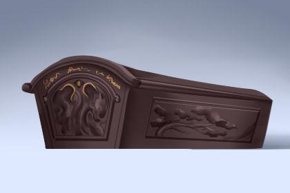 梦见空棺材是什么意思