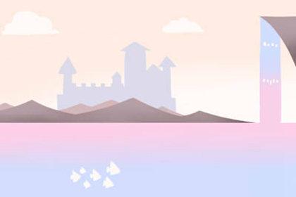 2022冬奥会吉祥物冰墩墩 形象寓意 设计来源