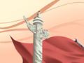 100面战旗亮相2019阅兵 战旗上都写了什么 来自哪些英雄部队