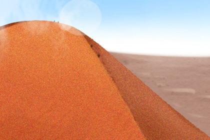 中国四大沙地你知道多少 大漠苍茫