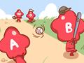 十二生肖AB型血
