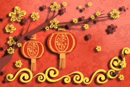 福建龙岩的春节风俗