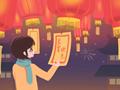 越南的元宵节的风俗习惯