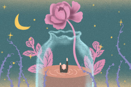 雨水花事安排 怎么样栽种花