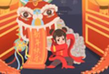 广西不同地区的春节民俗民风有什么特点