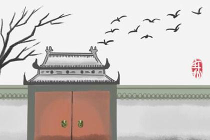 日本七夕节的风俗习惯