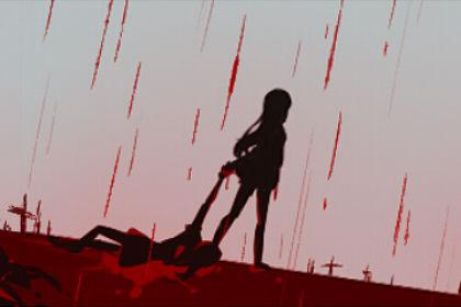 周公的暴力血腥的梦是什么意思