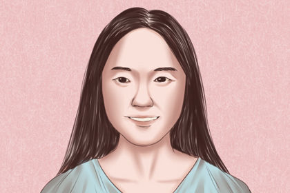 下眼瞼長痣代表什么 有什么說法