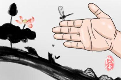 雙手斷掌的男人好不好 命運如何
