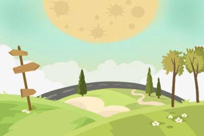 泉州出现罕见的幻日天象奇观