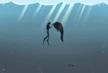 梦见鱼吃人人被救了是什么意思