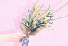 感恩节送什么花 有哪些代表感恩的花