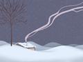 夢見下雪穿短袖是什么意思