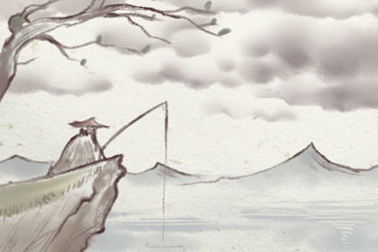 佛祖靈簽第四十一簽詳解 姜承祖遇害