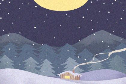 12月天象預告 12月3日木星進入摩羯座