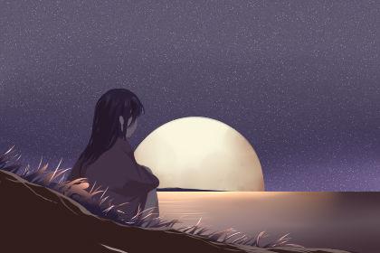天象解析 12月5日金星土星合相摩羯座
