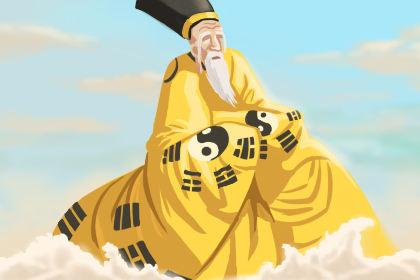 佛祖灵签第四十八签详解 黄野仁遇仙