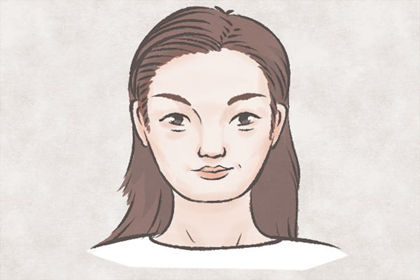 女人鼻尖有痣代表什么意思 命运如何