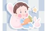 跟幸运有关的鼠年男宝宝的小名有哪些
