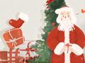 圣诞节暖心短句 送喜欢的女孩圣诞节祝福
