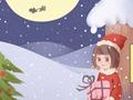 适合圣诞节发朋友圈的句子 圣诞节日优美句子