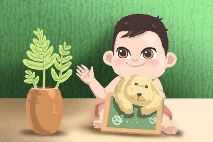 寓意好的名字 春节出生的宝宝取名