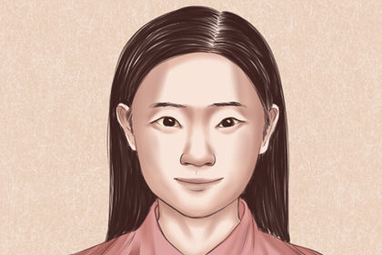 什么样的脸是寡妇脸 寡妇脸的特征