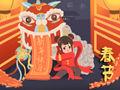 江苏过年吃什么 春节传统食物