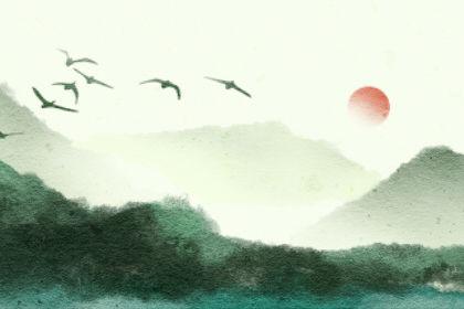 中国最美的六大沼泽 最美沼泽湿地