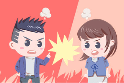 梦见和老师吵架是什么意思?