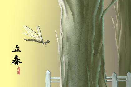 立春代表的寓意是什么 有什么象征
