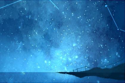 2020年天象预告 1月20日天鹅座χ星达最大亮度