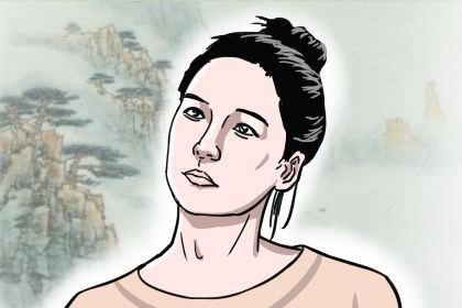 女人脖子右侧有痣命好是真的吗 代表什么