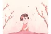 温字起名带诗意的 女孩温柔文静的名字