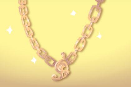 女人梦见黄金项链预示什么意思