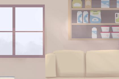 换装游戏奇迹暖暖 你的小屋名字是什么