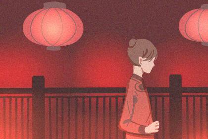 中国年最爱中国红 是什么颜色 色号