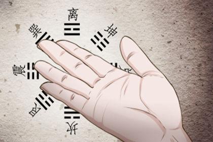 二婚手纹 什么样的手相容易二婚