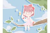 闪耀暖暖少女心网名猫系少女名 粉粉嫩嫩