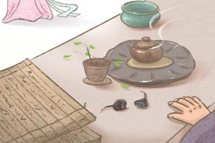 有诗意的茶叶店名字大全 文雅高端
