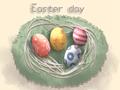 2020年复活节是几月几日 哪一天